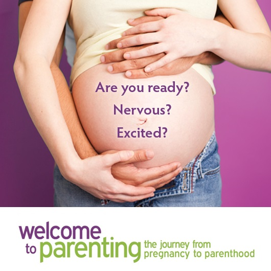 Welcome to Parenting Online Prenatal program link